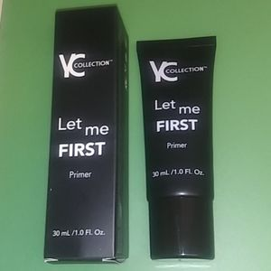 YC COLLECTION LET ME FIRST PRIMER